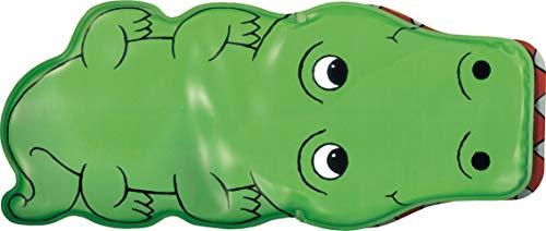 9788430548293: Krokodiloa (Bainurako Txotxon (Bainurako Txotxongiloak)