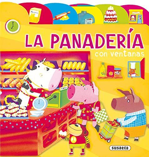 9788430549016: COL.INDICES Y VENTANAS-La panaderia