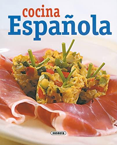 9788430549115: Cocina Española (El Rincón del Paladar) (Spanish Edition)