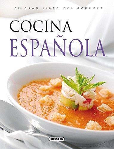 9788430549207: Cocina espanola (El Gran Libro del Gourmet) (Spanish Edition)