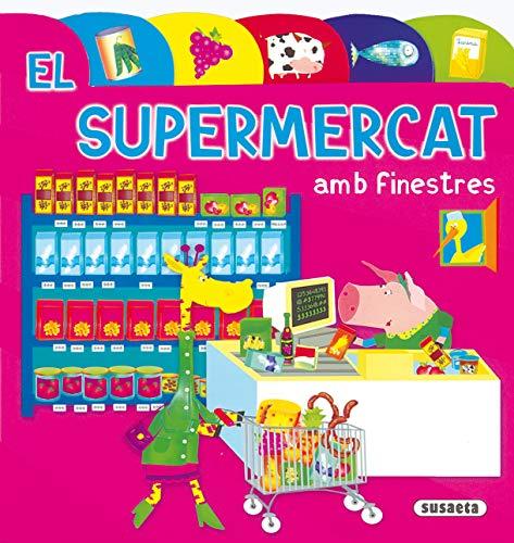9788430549238: Supermecat (Indexs I Finestres)