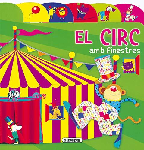 9788430549276: El Circ Amb Finestres (Indexs I Finestres)