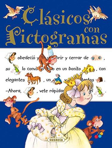 9788430549290: Clásicos con pictogramas