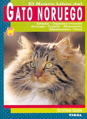 9788430549771: Gato Noruego (Nuevo Libro)