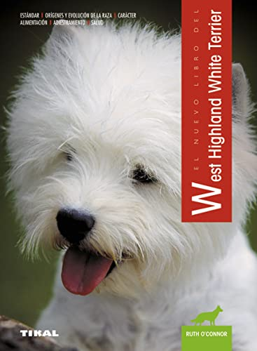 9788430549948: West Highland White Terrier