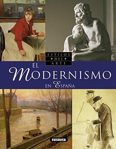 9788430550081: Modernismo En España, El (Genios Del Arte)