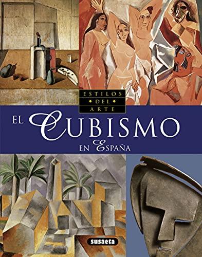 9788430550104: Cubismo En España, El (Genios Del Arte)