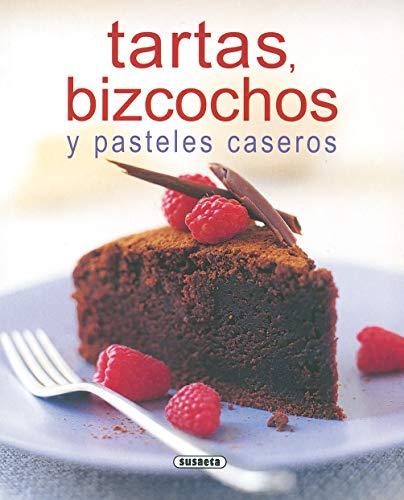 9788430552009: Tartas, bizcochos y pasteles caseros