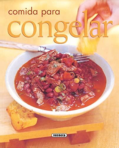 9788430552955: Comida Para Congelar (El Rincon Del Paladar) (El Rincón Del Paladar)