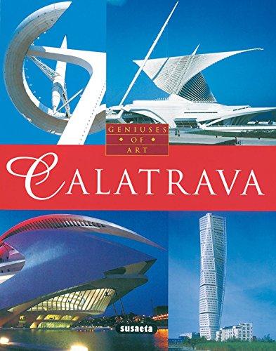 9788430553181: Calatrava.(Susaeta)(Ingles) (Geniuses Of Art)
