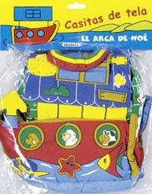 9788430553655: EL ARCA DE NOE (CASITAS TELA) (En papel)