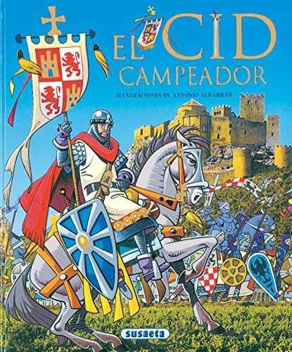 9788430553891: Cid Campeador (Grandes Libros)