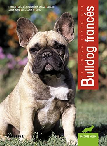 9788430553990: Bulldog Frances,Nuevo Libro