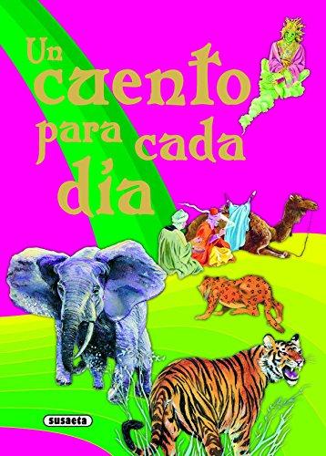 9788430554317: Un cuento para cada día: 365... (Spanish Edition)