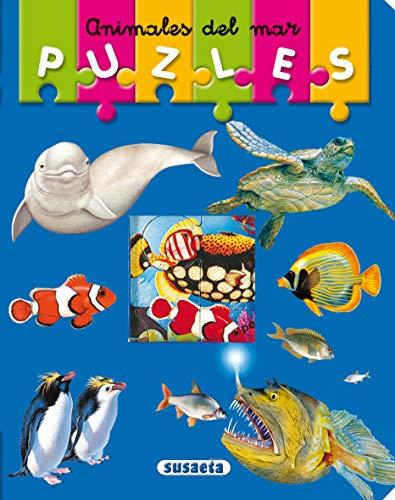 9788430555291: Animales del mar