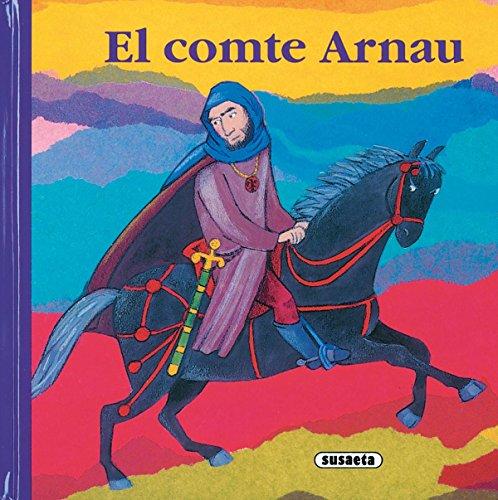 9788430555338: El comte Arnau