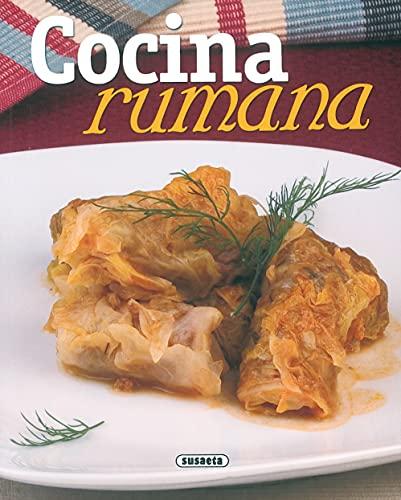 9788430555611: Cocina rumana (El Rincón Del Paladar)