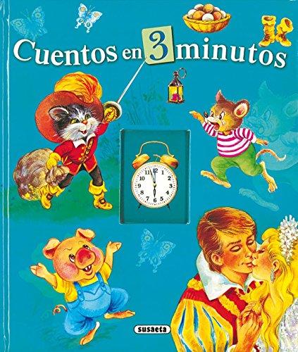 9788430556021: Cuentos en 3 minutos (Cuentos Rápidos) (Spanish Edition)