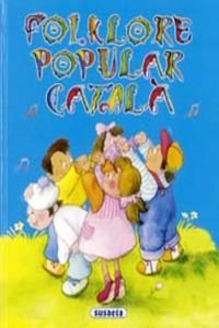 9788430556410: Folklore Popular Catala