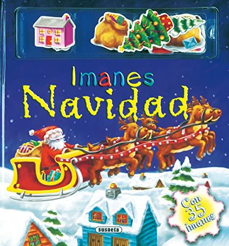9788430556915: Imanes Navidad
