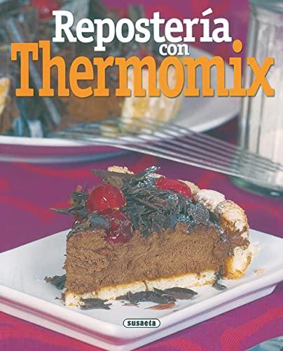 9788430557042: Reposteria con Thermomix