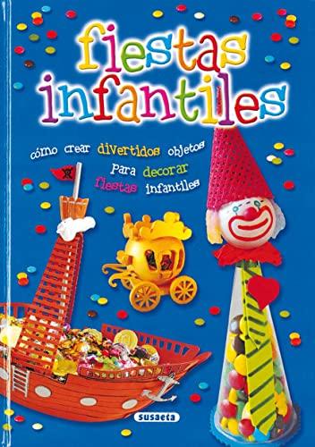 9788430557240: Fiestas Infantiles (Adivinanzas Y Chistes)
