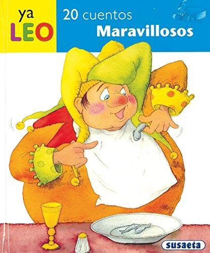 9788430558070: 20 cuentos maravillosos (Ya Leo) (Spanish Edition)