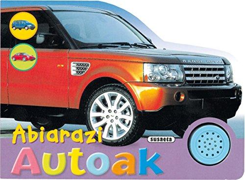 9788430558162: Autoak (Abiarazi)