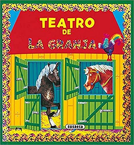 9788430558278: La granja (Teatro De.)