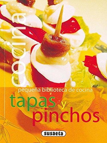 9788430559534: Tapas y pinchos (Pequeña Biblioteca De Cocina)