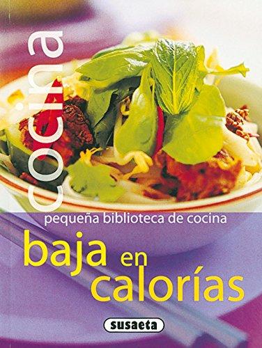 Cocina baja en calorias