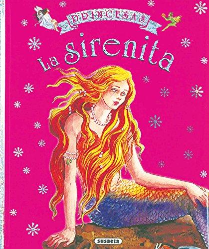 9788430560356: La sirenita (Princesas)