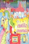 9788430561735: Castillo Encantado, El (Troquelados Con Ventanas)