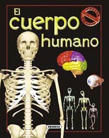 9788430561919: CUERPO HUMANO (Spanish Edition)