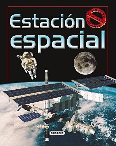 9788430562022: ESTACION ESPACIAL (Spanish Edition)