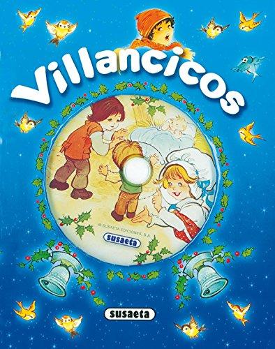 9788430562107: Villancicos (con CD)