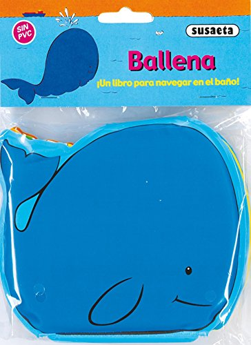 9788430562138: Ballena (S0194002) (¡No Me Hundo!)