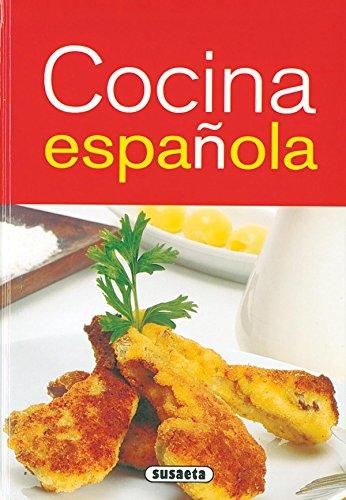 9788430562268: COCINA ESPAÑOLA