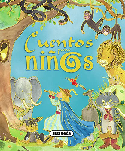 9788430562343: Cuentos para ninos / Stories for Boys