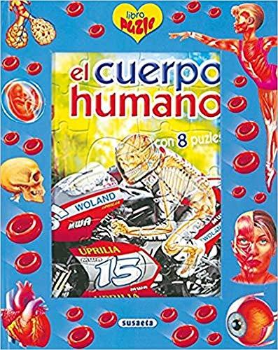 9788430562411: El cuerpo humano
