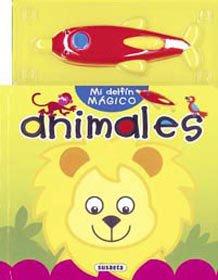 9788430562480: Animales (Mi Delfin Magico)