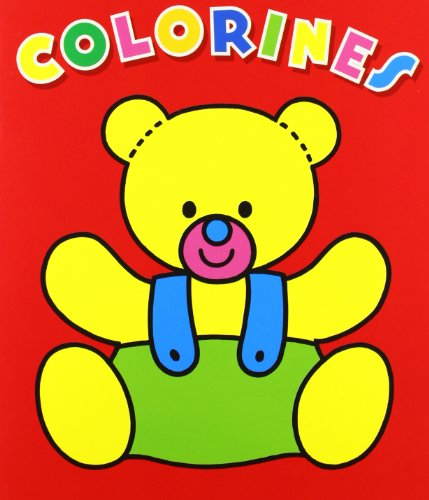 9788430563173: Colorines / Colorful (Spanish Edition)