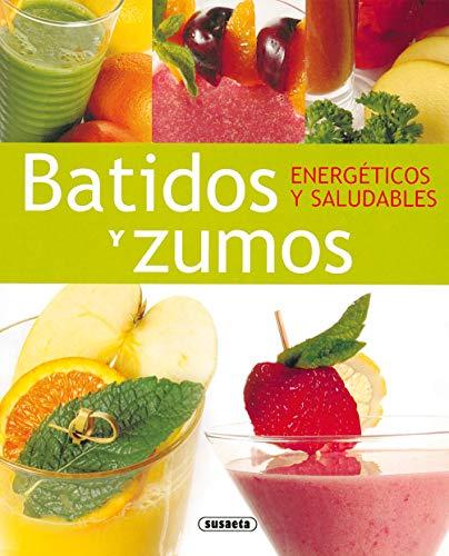 9788430563241: Batidos y Zumos Energeticos