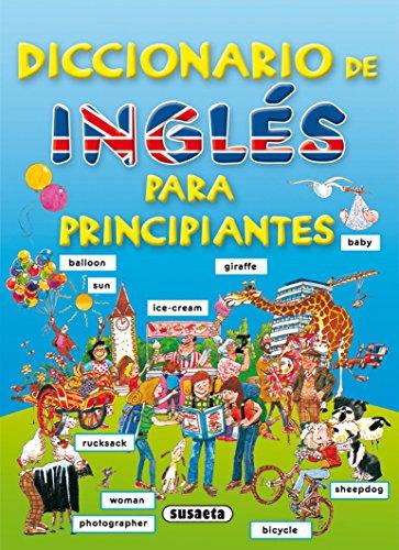 9788430563531: Diccionario De Ingles Para Principiantes. (Diccionario Para Principiantes)