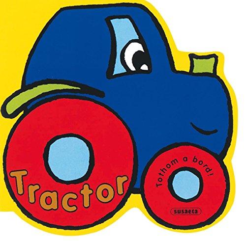 9788430563616: TRACTOR (TOTHOM A BORD!)
