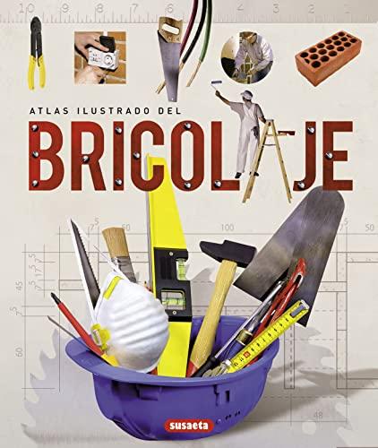 9788430563739: Bricolaje,Atlas Ilustrado