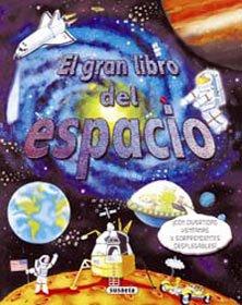 9788430563746: GRAN LIBRO DEL ESPACIO EL (TD)+Solap