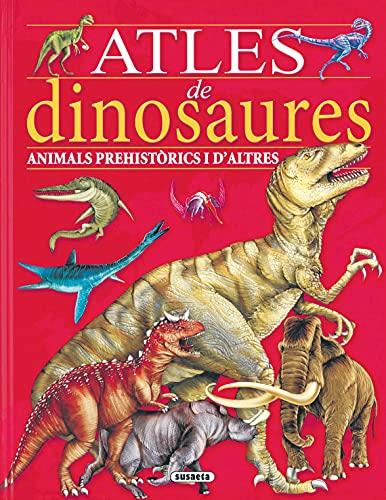 9788430564071: Atles de dinosaures