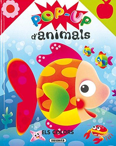 9788430564286: Pop-Up D'Animals(Colors)