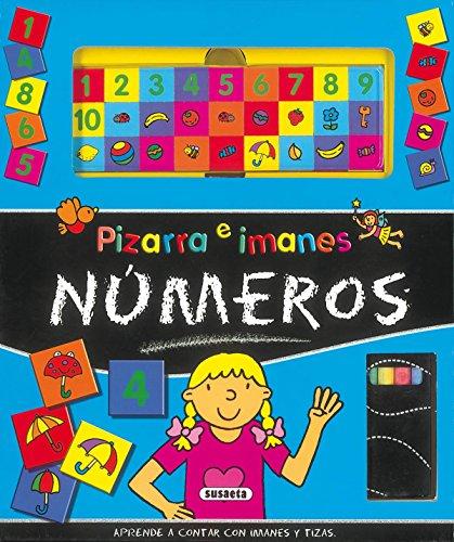 9788430564798: Numeros (Pizarra E Imanes)